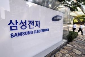 Lợi nhuận Samsung lại lập kỷ lục