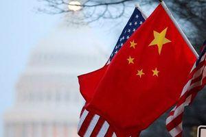Mỹ tố điệp viên Trung Quốc tìm cách đánh cắp công nghệ hàng không