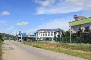 Thông báo cơ chế, chính sách tài chính đối với Khu thương mại Tịnh Biên