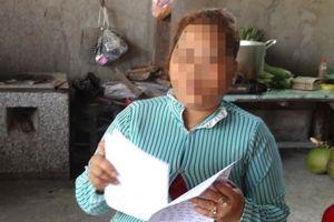 Làm lễ cưới để 'xóa tội' cưỡng dâm bé gái 14 tuổi?