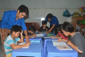 Quan tâm công tác tập hợp thanh niên tôn giáo