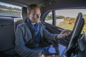 Bentley tiết lộ hệ thống wifi đa kênh bậc nhất thế giới dành cho xe hơi