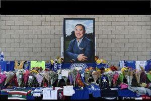 Các cầu thủ sẽ đeo băng tang để tưởng nhớ chủ tịch Leicester City