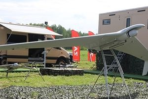 Quân đội Nga sắp triển khai UAV mới có thể bay xa 100km