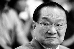 Những hình ảnh đời thường của 'võ lâm minh chủ' Kim Dung