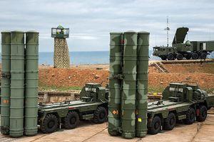 Nga và Ấn Độ sẽ giao dịch hợp đồng S-400 bằng đồng ruble