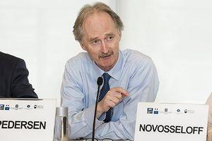 Liên Hợp Quốc bổ nhiệm đặc phái viên mới về Syria