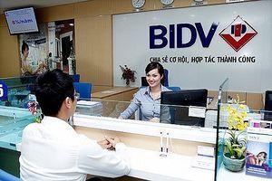 Ngân hàng Hàn Quốc thâu tóm 15% cổ phần của BIDV