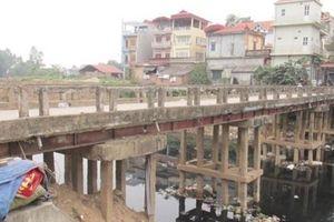 Hà Nội đầu tư gần 13 tỷ đồng xây dựng cầu Là tại huyện Thường Tín