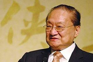 Kim Dung qua đời ở tuổi 94: Khi võ lâm minh chủ rời xa trần thế, bắt đầu đoạn đường ngao du