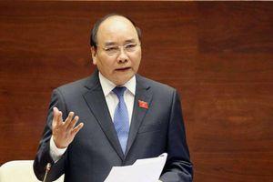 Thủ tướng Nguyễn Xuân Phúc sẽ dự Hội chợ nhập khẩu quốc tế Trung Quốc