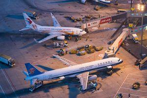 Mỹ truy tố 10 gián điệp Trung Quốc ăn cắp công nghệ hàng không