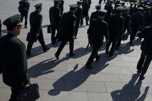 Gián điệp quân sự Trung Quốc giả danh du học sinh để thu thập tin tình báo nước ngoài