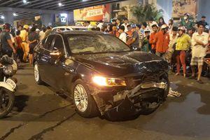 Tai nạn liên hoàn ở ngã tư Hàng Xanh: Sức khỏe các nạn nhân giờ ra sao?