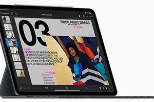 iPad 'lột xác' với thế hệ Pro 11 inch và 12,9 inch mới