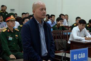 VKS Quân sự TW bác nhiều kháng cáo của 'Út trọc' Đinh Ngọc Hệ