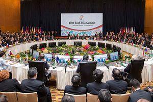 Nga, làn gió mới cho Hội nghị Thượng đỉnh Đông Á?