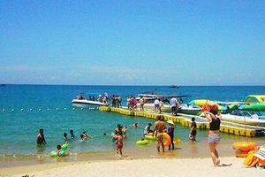 Dự thảo Quy chế quản lý hoạt động tham quan, tổ chức dịch vụ du lịch tại Cù Lao Chàm