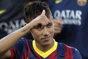 Nóng: Ngôi sao Neymar đối mặt với 6 năm tù tội
