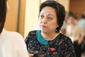 'Mong Bộ trưởng Phùng Xuân Nhạ nhìn thẳng vào thực tế, không tránh né, không tác động'