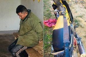Nghệ An: 2 đối tượng mang dùi cui điện đi trộm chó, bị đánh nhừ tử