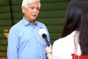 ĐBQH Dương Trung Quốc: Lẽ ra VNPT phải tự hào vì được là cơ quan quản lý, sử dụng tòa nhà mang tên Bưu điện Hà Nội