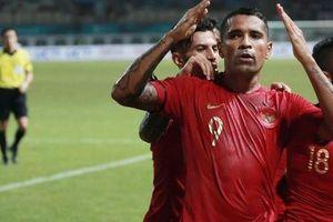 Cầu thủ Thái Lan đánh giá Indonesia là đối thủ nguy hiểm nhất AFF Cup 2018