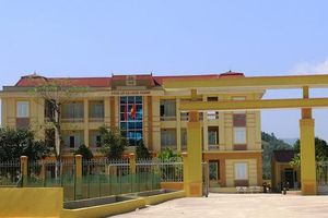 Thanh Hóa: Con trai nguyên chủ tịch UBND xã xông vào trụ sở đánh nữ cán bộ