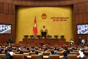 Chất vấn và trả lời chất vấn: Đại biểu Quốc hội 'chấm điểm' các Bộ trưởng