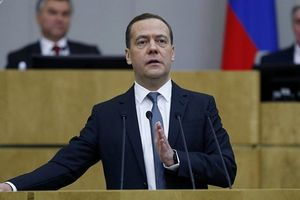 Hàng trăm cá nhân và tổ chức Ukraine lĩnh đòn trừng phạt mạnh từ Nga