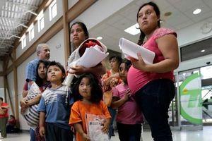 Chính sách 'ác mộng' với người nhập cư