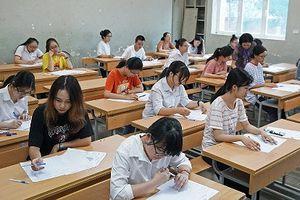 Bộ trưởng Phùng Xuân Nhạ nêu giải pháp chấn chỉnh vi phạm kỳ thi PTTH quốc gia