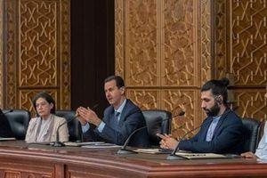 Ông Assad: Syria phải trả giá đắt để đổi lấy sự bảo tồn đất nước và nền độc lập