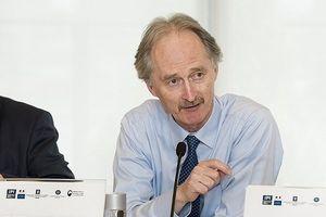 Nhà ngoại giao Na Uy được LHQ bổ nhiệm làm đặc phái viên mới về Syria