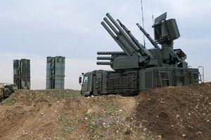 Moscow tuyên bố sẵn sàng bắn hạ nếu máy bay Mỹ tiếp tục dùng UAV tấn công vào căn cứ Nga