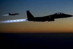 Nga cáo buộc liên quân Mỹ giết hại 120 thường dân Syria trong 1 tháng