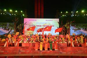 Truông Bồn - Những anh hùng bất tử
