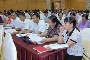 Bắc Giang: Quý I/2019 hoàn thành Đại hội MTTQ cấp xã