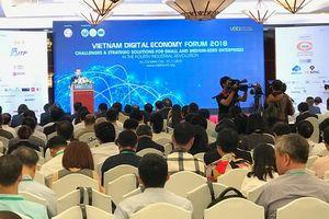 Thời điểm để các doanh nghiệp Việt chuyển đổi số