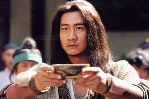 Người hùng và người tình trong truyện Kim Dung