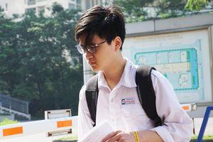 Đề thi tham khảo vào lớp 10 ở Hà Nội: Khó đạt điểm 10 môn Tiếng Anh