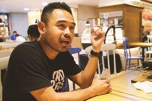 Huyền thoại Indonesia: 'ĐT Việt Nam hay thua đáng tiếc'