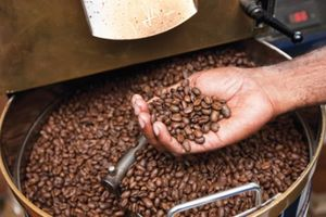 Cà phê nguyên chất Việt: Miền đất hứa cho doanh nghiệp trong nước