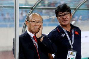 Trưởng đoàn AFF Cup của Việt Nam đổi 5 lần sau 10 năm