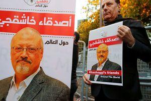 Thổ Nhĩ Kỳ tiết lộ thông tin 'sốc' về vụ sát hại nhà báo Khashoggi