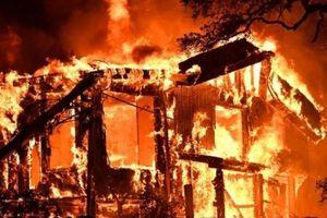Nhà trọ xảy ra hỏa hoạn, ai phải bồi thường?