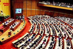 Phiên chất vấn cuối cùng, Kỳ họp thứ 6 của Quốc hội: Thiếu hơn 65.000 giáo viên mầm non