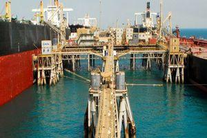 Iran vẫn bán được nhiều dầu bất chấp Mỹ sắp áp lệnh trừng phạt
