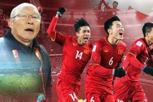 FIFA mở cơ hội cho Việt Nam dự World Cup 2022