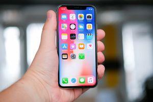 Phần mềm iOS 12 có thể khiến iPhone X, iPhone 8 chạy chậm